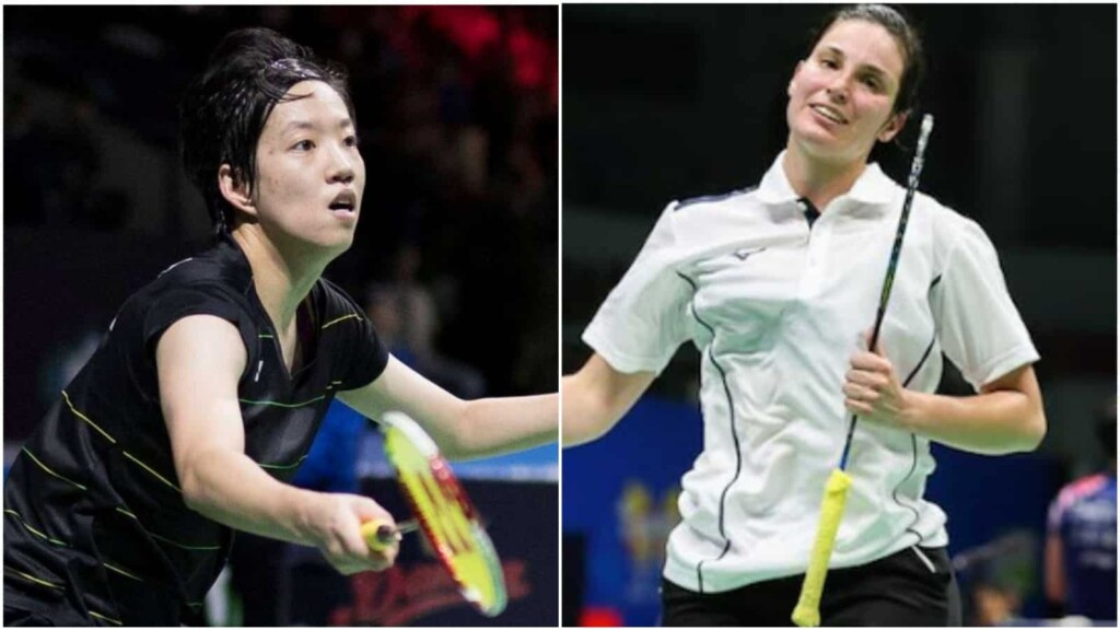 Cheung Ngan Yi and Ksenia Polikarpova, PV Sindhu's opponents for first round