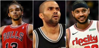 Top 5 overrated players of All-Time