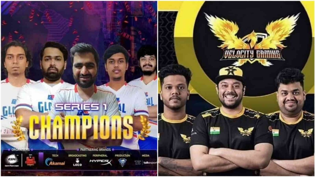 Global Esports vs Velocity Gaming: Nodwin Gaming Valorant Conquerors Championship Results and Overview