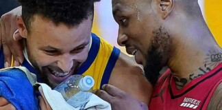 Damian Lillard Trade To Golden State Warriors