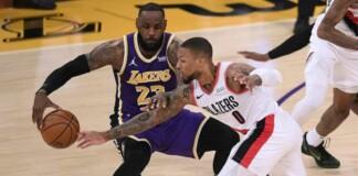 Damian Lillard Trade To LA Lakers