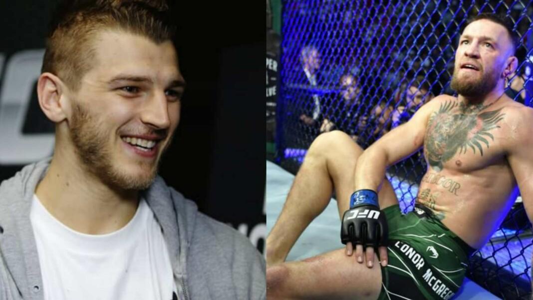 Dan Hooker on UFC 264