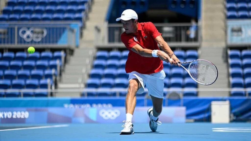 Daniil Medvedev will be playing at the Rogers Cup 2021