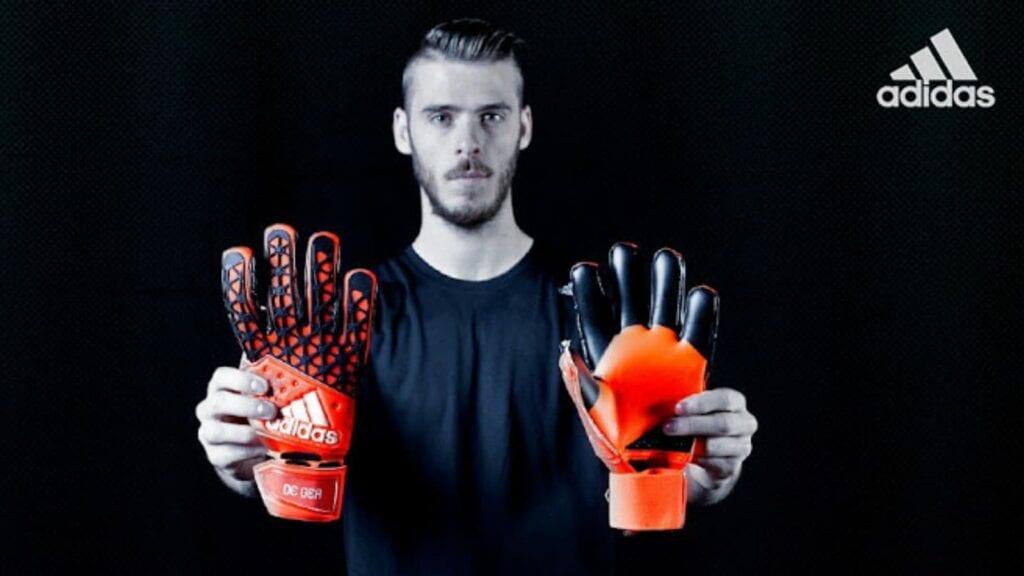 David De Gea Adidas