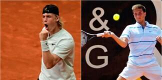 Denis Shapovalov vs Vit Kopriva will clash in the 2nd round of the ATP Swiss Open 2021