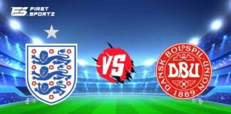 England vs Denmark Predictions