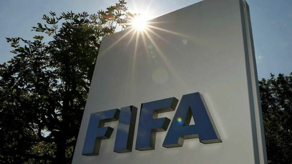 FIFA's statement on Spezia's transfer ban
