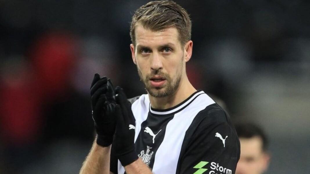 Florian Lejeune_Newcastle United