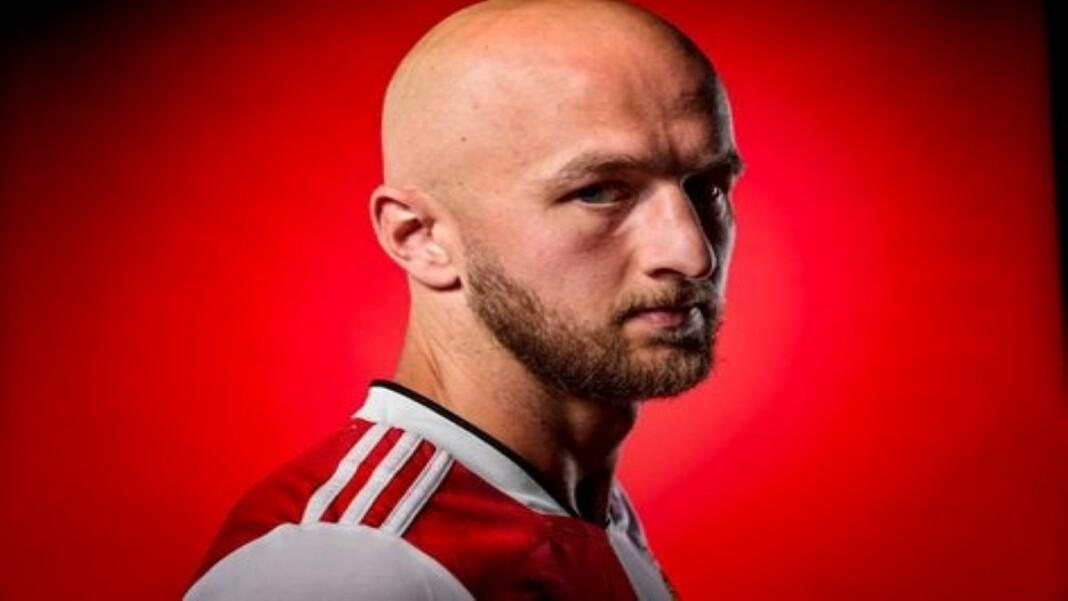 Gernot Trauner signs for Feyenoord until 2025 season