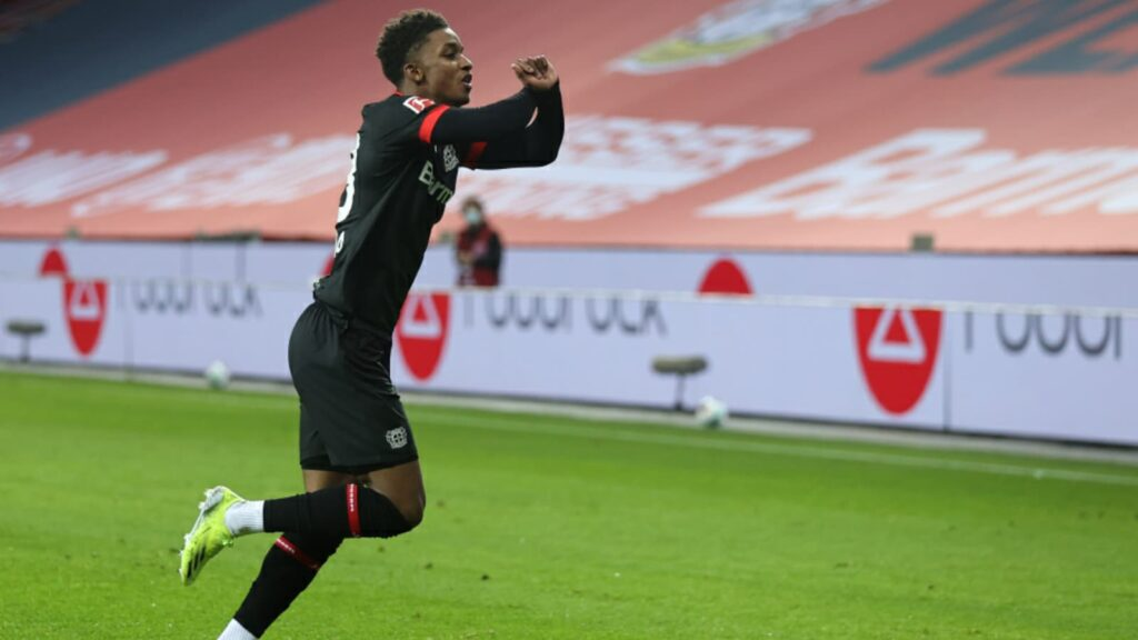 Gray scored a solitary goal during his 6 month stay at Germany - FirstSportz