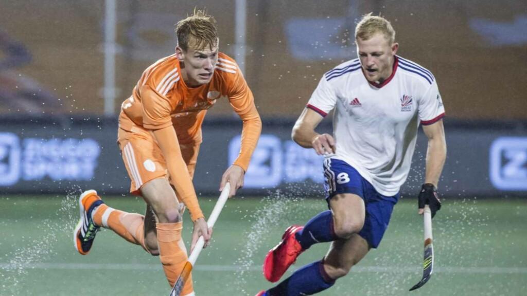Australia vs Netherlands Live Stream