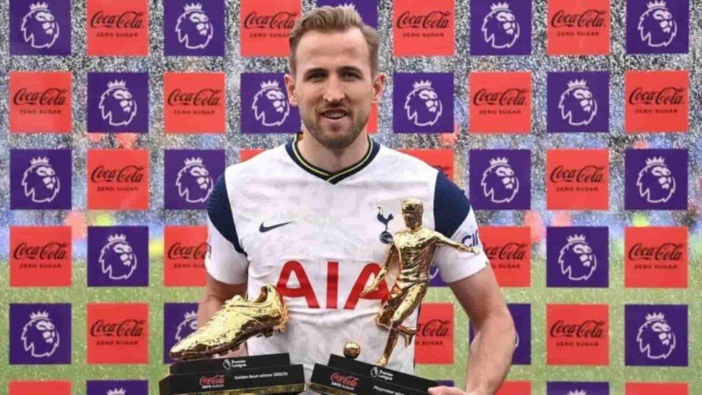 Highest Goal Scorer in Premier League 2020/21