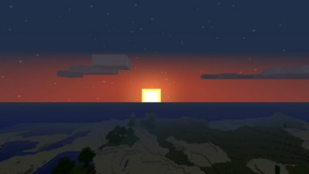 How long is a Minecraft Day