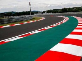 Hungarian Grand Prix Live Stream