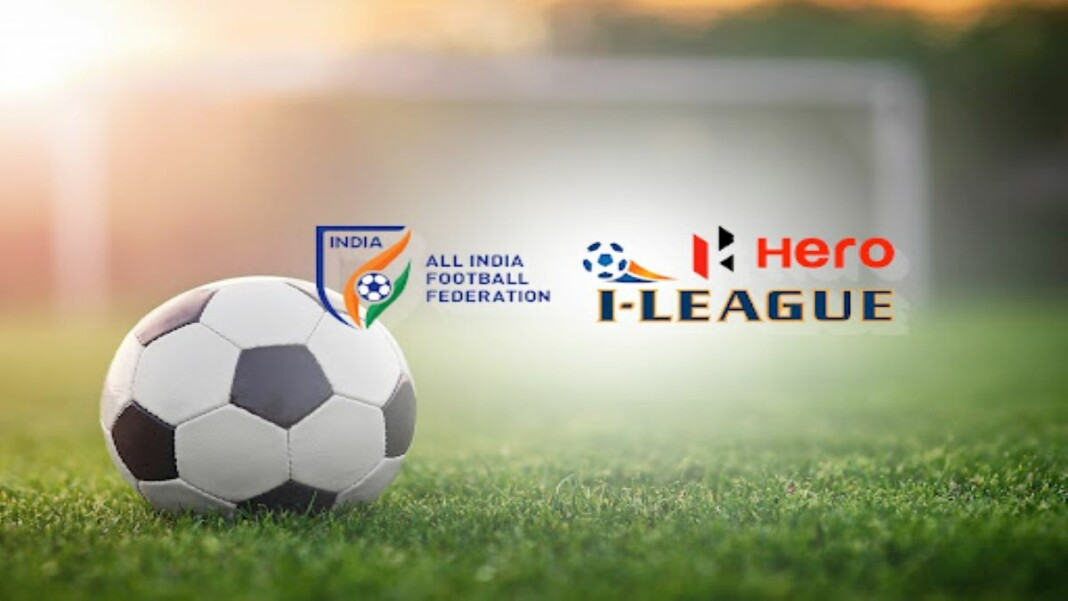 I-League Qualifiers: Match Practice crucial before hitting the ground says Richard Hood
