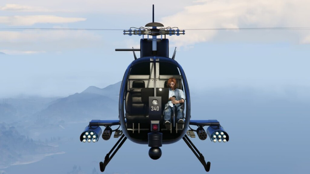 New GTA 5 event for July 1st, 2021: get double money and RP