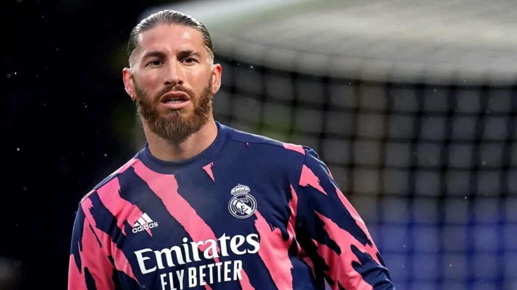 BREAKING: Sergio Ramos to Paris Saint Germain to be completed in upcoming days, sources can confirm