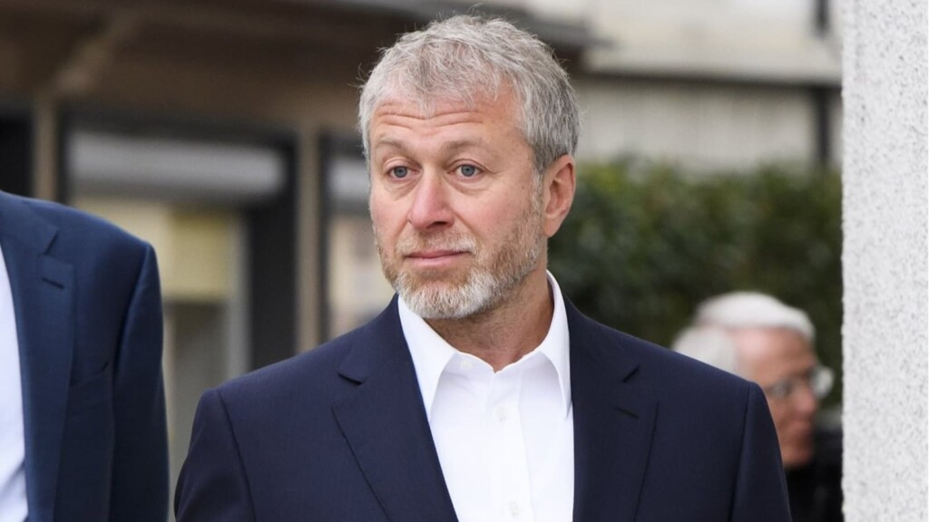 Roman Abramovich is the owner of Chelsea FC