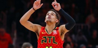 Trae Young promises Atlanta Hawks fans