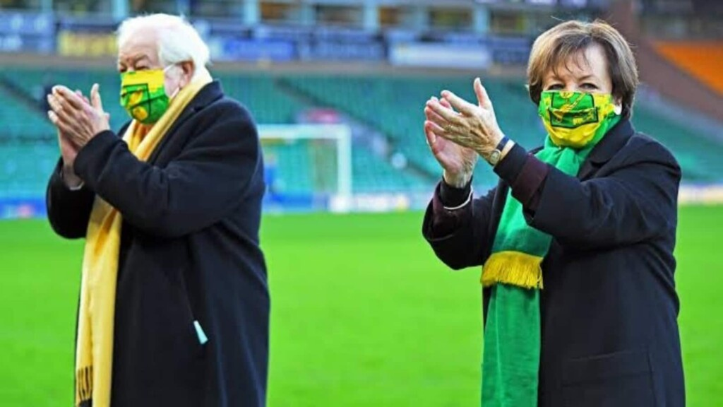 Who Is The Owner of Norwich City FC?
