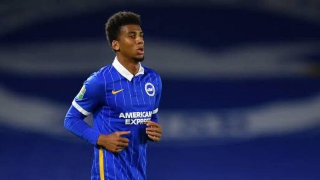 Bernardo for Brighton