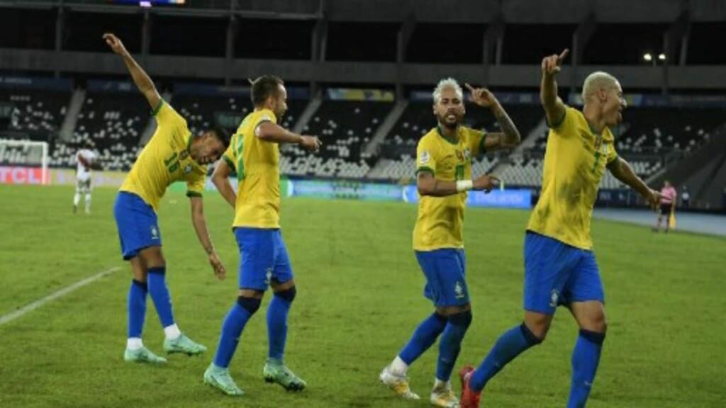 Brazil vs Chile Prediction