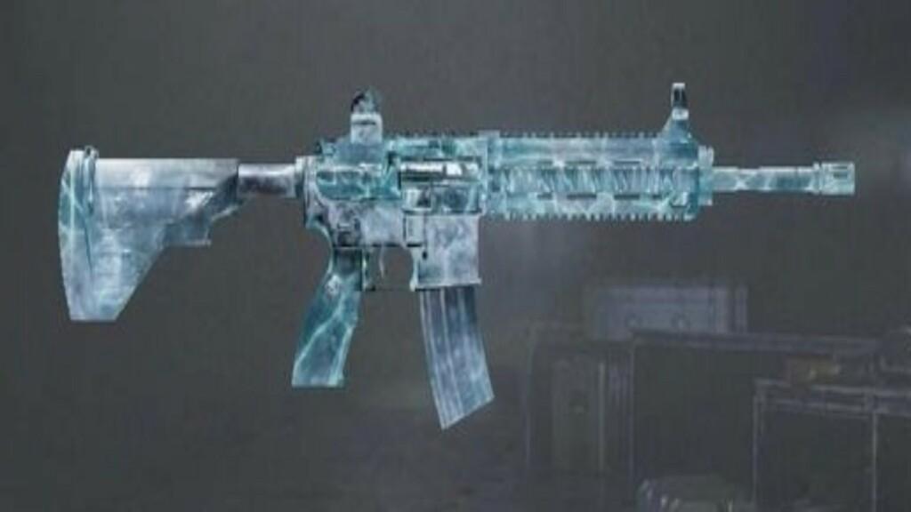 Top 5 most expensive gun skins in BGMI