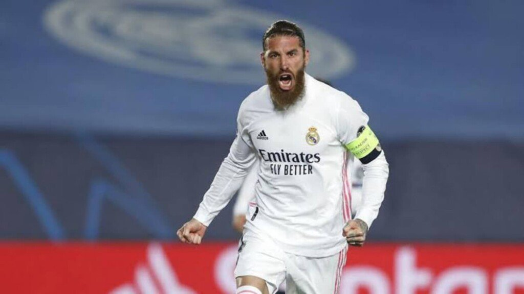 most valuable free agents Sergio Ramos