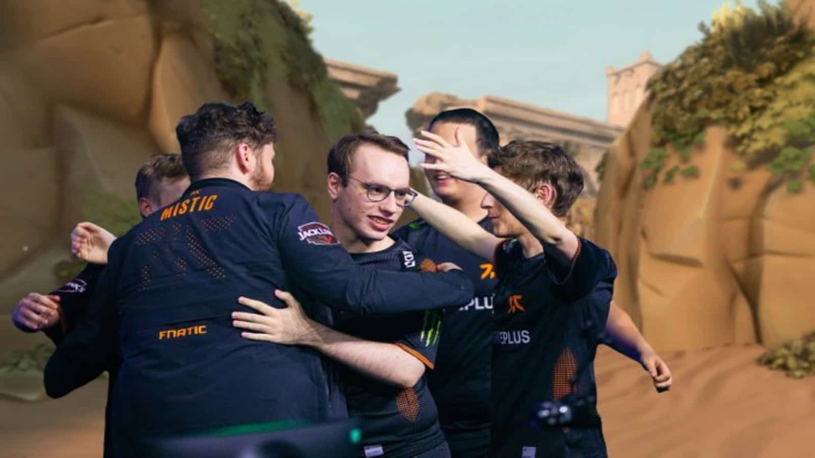 VCT Stage 3 Europe: Top 8 Teams Qualified