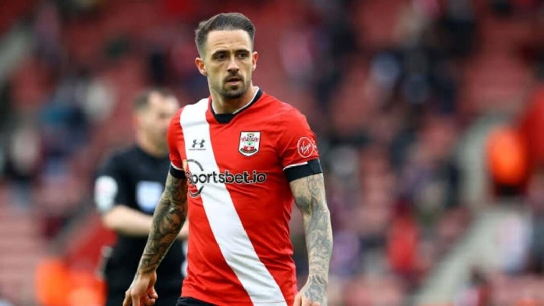Danny Ings for Southampton