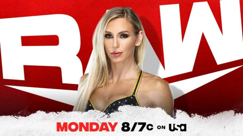 wwe live raw results