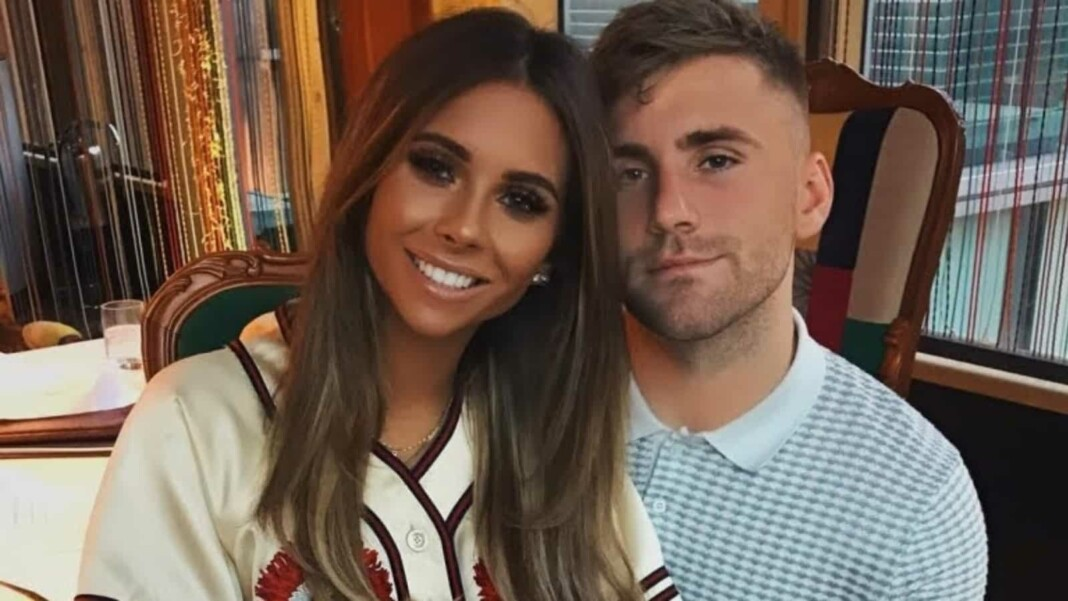 Luke Shaw Girlfriend: Taking a peek into the life of the Manchester United left back and his path back to glory