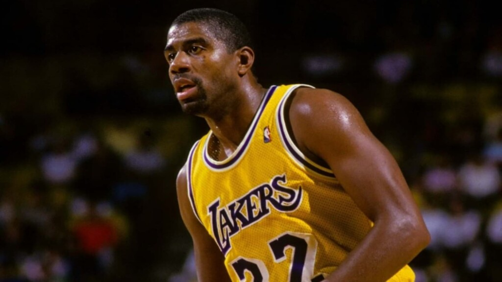 top 5 Point-Guards of All-Time