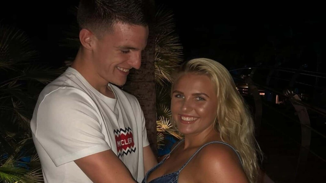 Declan Rice Girlfriend: Know about the relationship status of the highly sought after West Ham midfielder