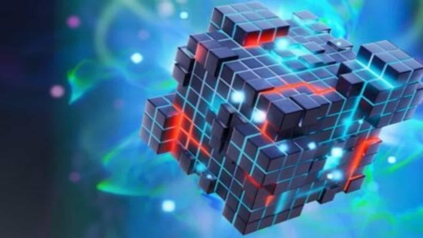 Fortnite Alien Nanites: New Weapon in Season 7