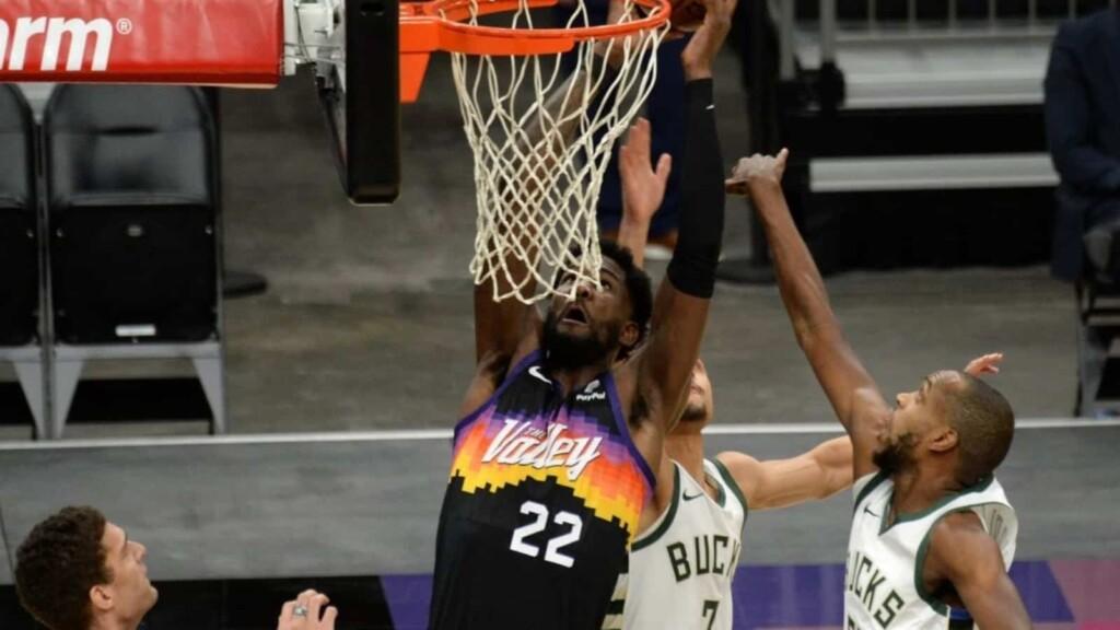 Phoenix Suns vs Milwaukee Bucks Prediction
