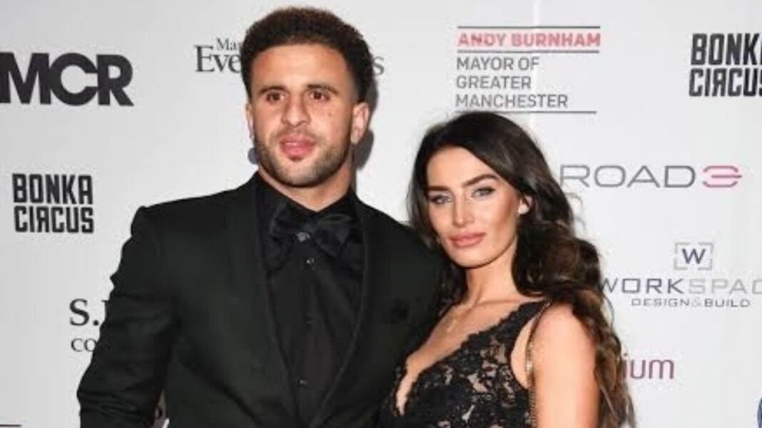 Kyle Walker Girlfriend: Know about the Manchester City defenders current relationship and his flings over the