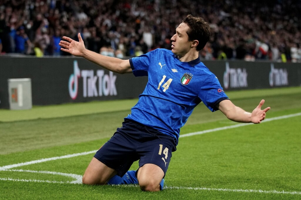 Euro 2020 Watch Italy Vs Spain: Federico Chiesa puts Italy with Alvaro Morata drawing parity for Spain to keep it level