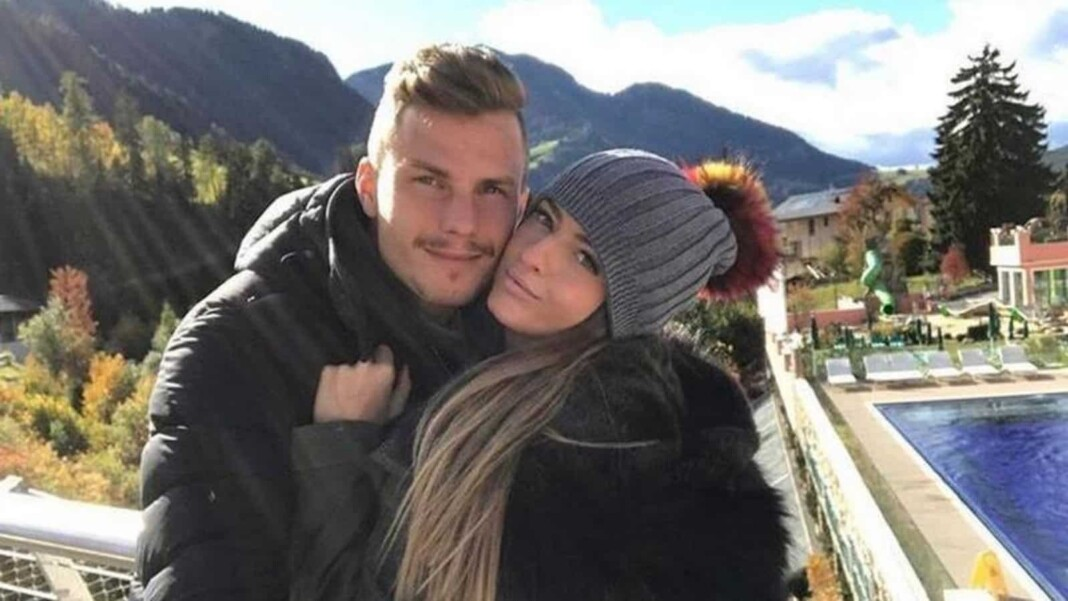 Marton Fucsovics' Girlfriend