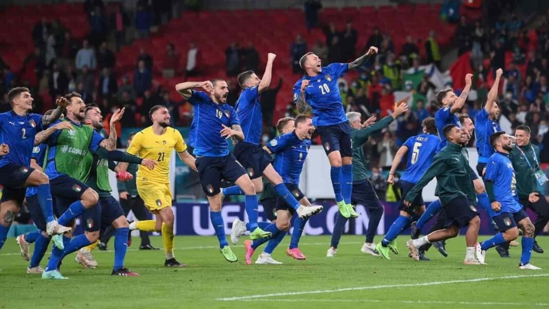 Euro 2020 Spain Vs Italy Player Ratings