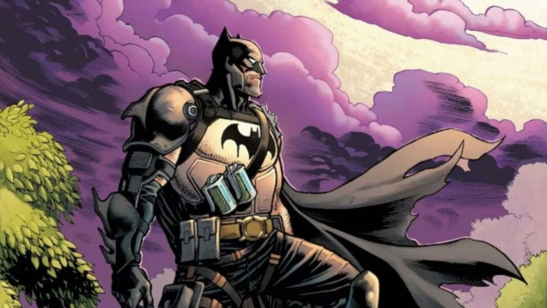 Fortnite Armored Batman Zero: How to Get New Skin in Season 7