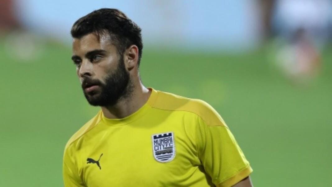 ATK Mohun Bagan sign Hugo Boumous from Mumbai City FC