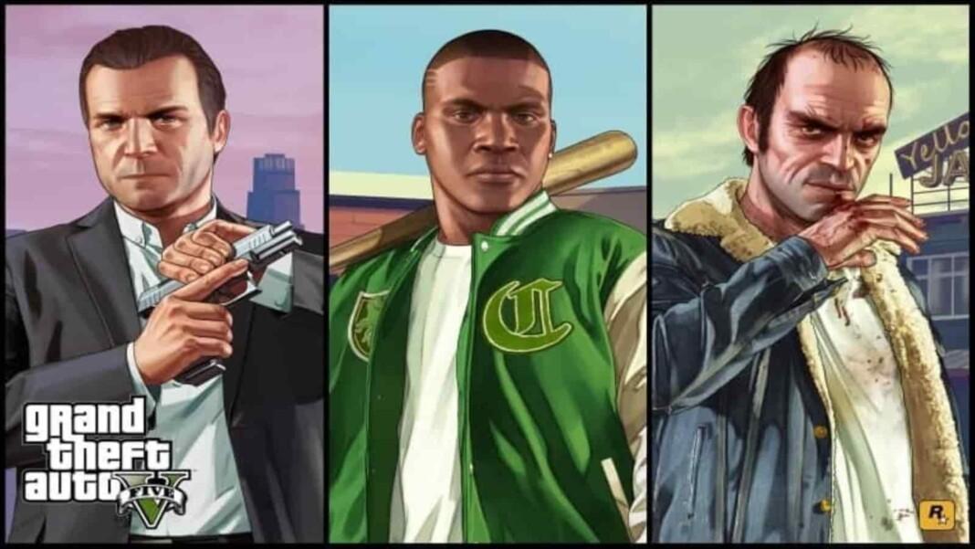 GTA 5 All endings explained