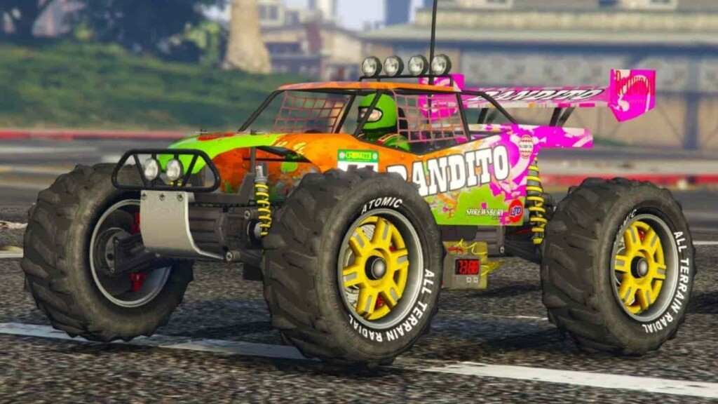 GTA 5 Event Week for 15 July 2021