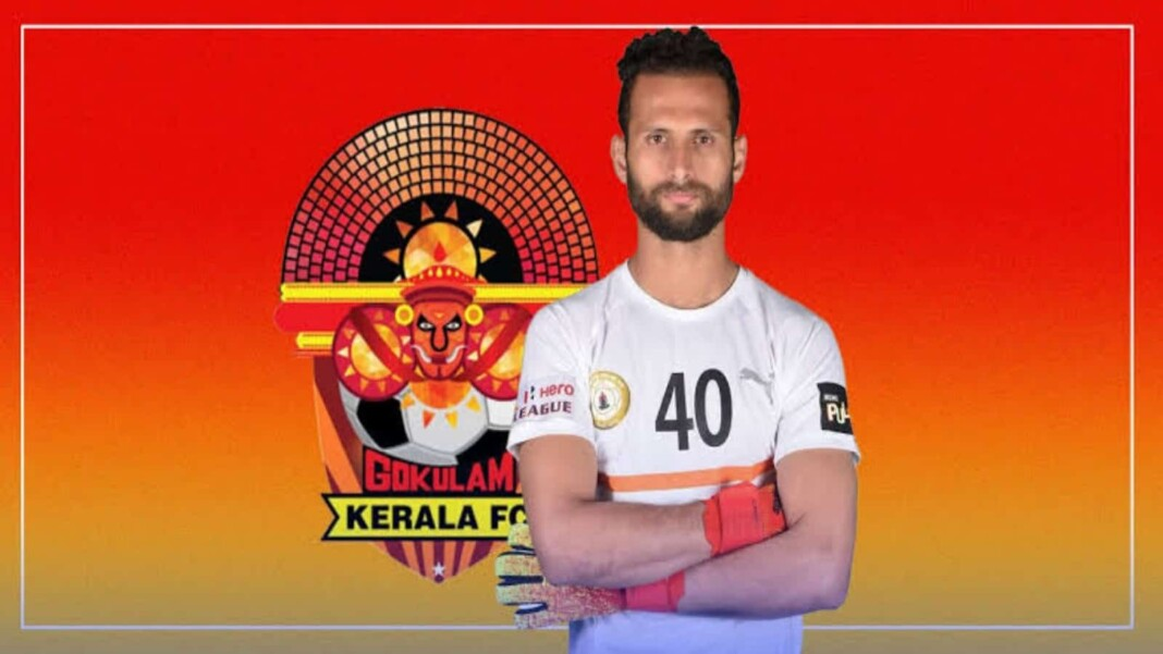 Rakshit Dagar joins Kerala