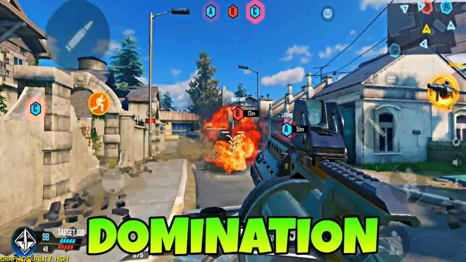 COD Mobile Best Multiplayer Modes: 3 Modes to Try Out