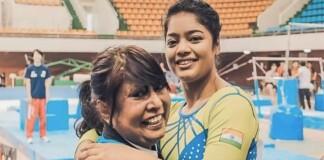 Pranati Nayak and Minara Begum