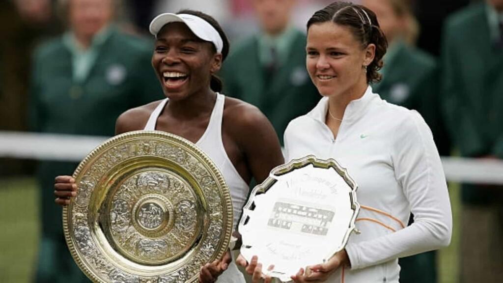 Lindsay Davenport vs Venus Williams