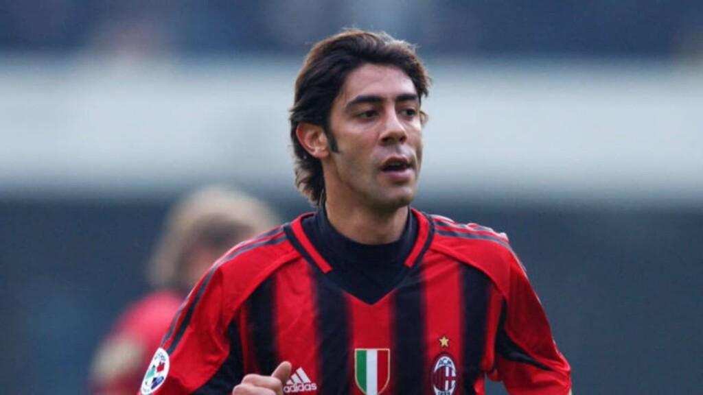 Rui Costa for AC Milan