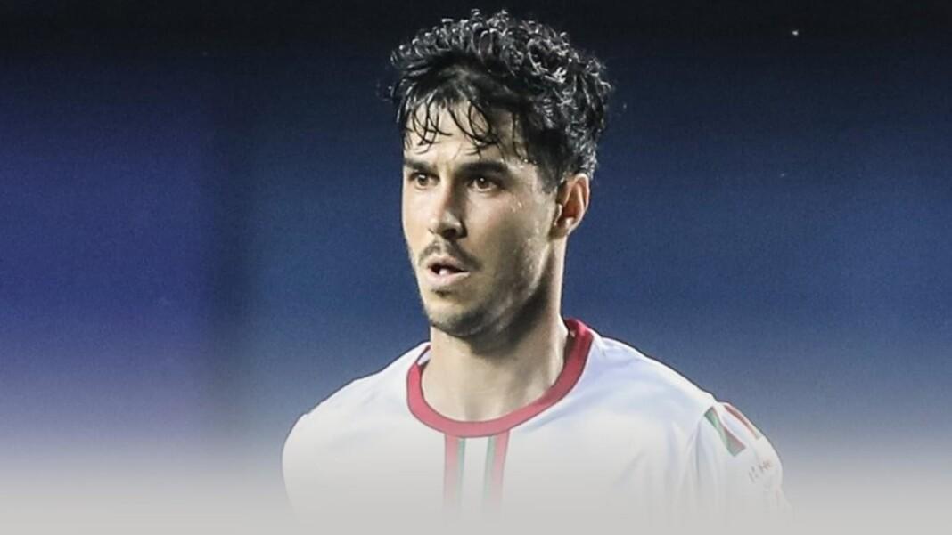 Hyderabad FC sign attacking midfielder Edu Garcia